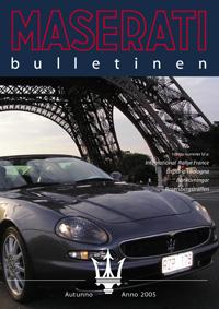 Gamla nummer av Bulletinen – nu som PDF!
