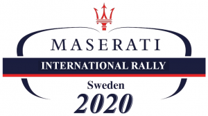 International Maserati Meeting 2020 teaser logo