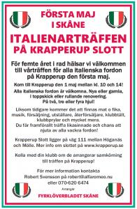 Krapperup2016
